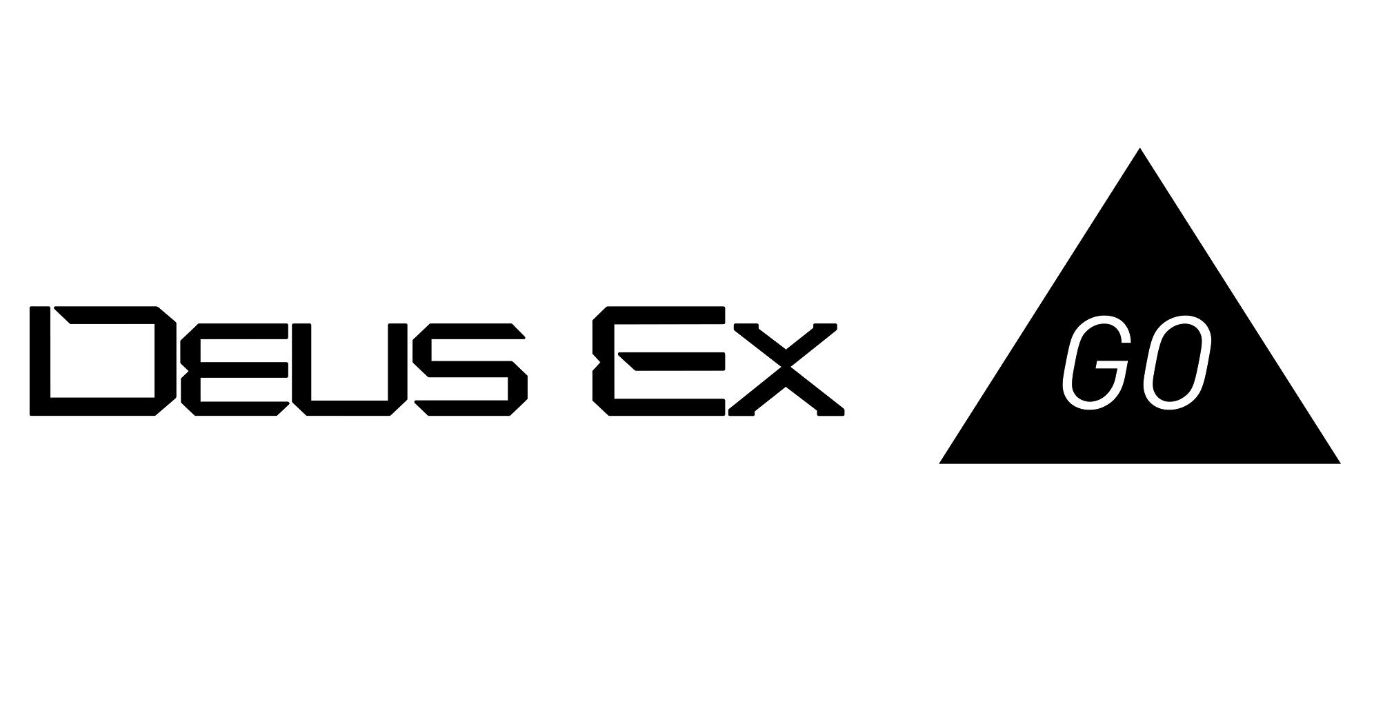 Deus Ex GO Announced for Smartphones