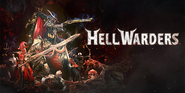 Tower Defense Action RPG Hell Warders Release Date