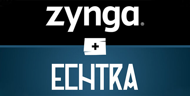 Zynga Acquires Echtra Games
