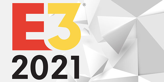 E3 2021 Banner