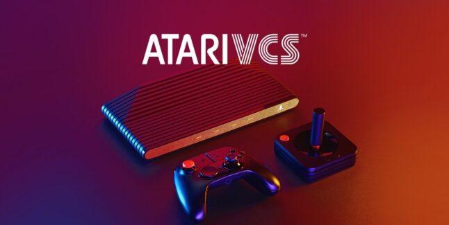 Atari VCS Retro Console Release Date & Price