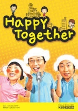 Happy Together Ep 510 : happy, together, Watch, Episode, Happy, Together, Korean, Drama, Dramacool