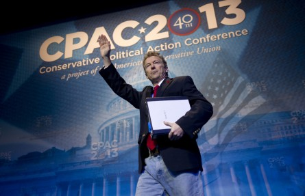 Scenes from #CPAC2013 (PHOTOS)