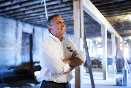Bill Enyart Challenger Looks to Leap From Illinois House