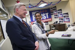 Edwards will run for Senate. (Tom Williams/CQ Roll Call File Photo)
