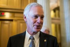 Johnson poured millions into his 2010 campaign. (Bill Clark/CQ Roll Call File Photo)
