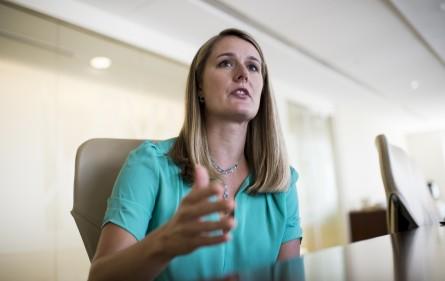 Meet the Super PAC Woman