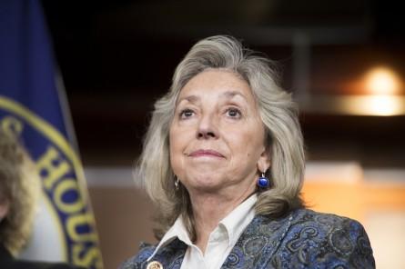 Titus Senate Bid Could Shake Up Nevada Races