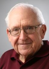 Gene Callahan, courtesy of the office of Rep. Cheri Bustos, D-Ill.