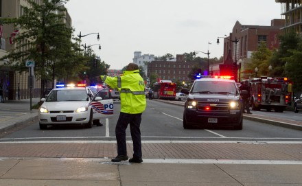 Navy Yard Shooting 11 091613 440x271 Late Night Terrorism Drills Test D.C. Officials
