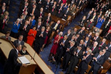 sotu tw023 012814 440x292 Wealth of Congress Jumps $150 Million