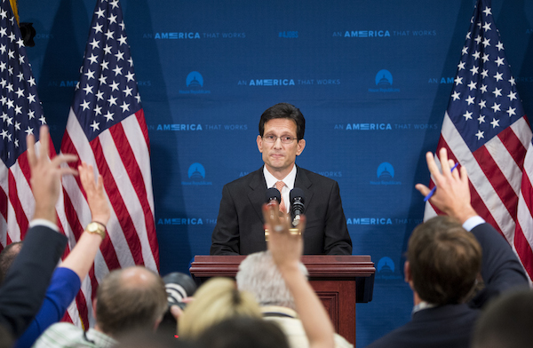 5 Cantor Resignation: A Photojournalists Challenge