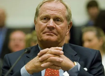 dw060628028 445x323 Why 10 Republicans Voted Against Honoring Golf Legend Jack Nicklaus