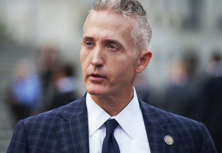 gowdy013 073114 445x307 Benghazi Hearing Opening Statements From Gowdy, Cummings