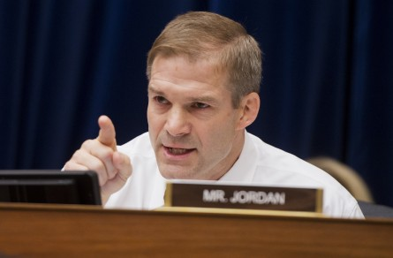irs hearing017 052213 445x292 Less than 2 Weeks to Shutdown, Conservatives Cool to Cromnibus