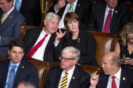 house chamber021 010615 445x296 Gwen Graham Makes a Mark on First Day in Congress