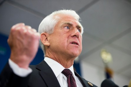 Rep. Dave Reichert
