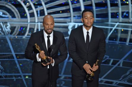 Common and John Legend (Kevin Winter/Getty Images)