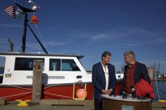 IMG 2125 330x220 Senate Odd Couple Seeks Common Ground on Climate Change