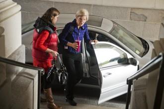 saturday vote012 121314 330x219 Senate Avoids Shutdown, Passes Cromnibus in Bipartisan Vote