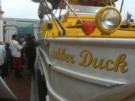 rd1 445x333 Tourism Most Fowl: DC Ducks