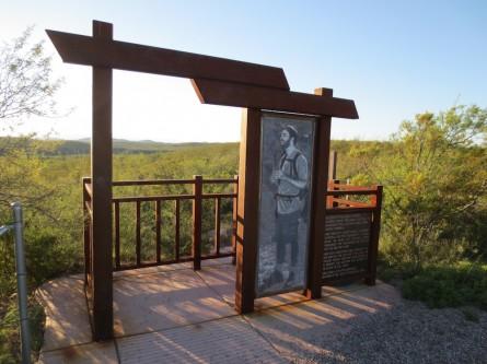 IMG 0622 445x333 Hiking Arizonas Gabe Zimmerman Trail