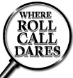 Where Roll Call Dares Logo(Thumbnail)