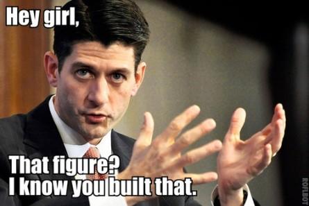Paul Ryan tumblr - figure