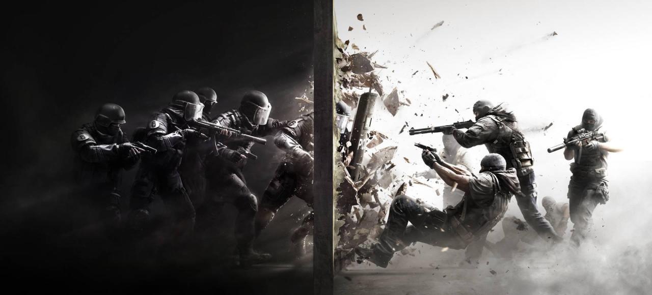 Tom Clancy's Rainbow Six Siege - Đánh Giá Game