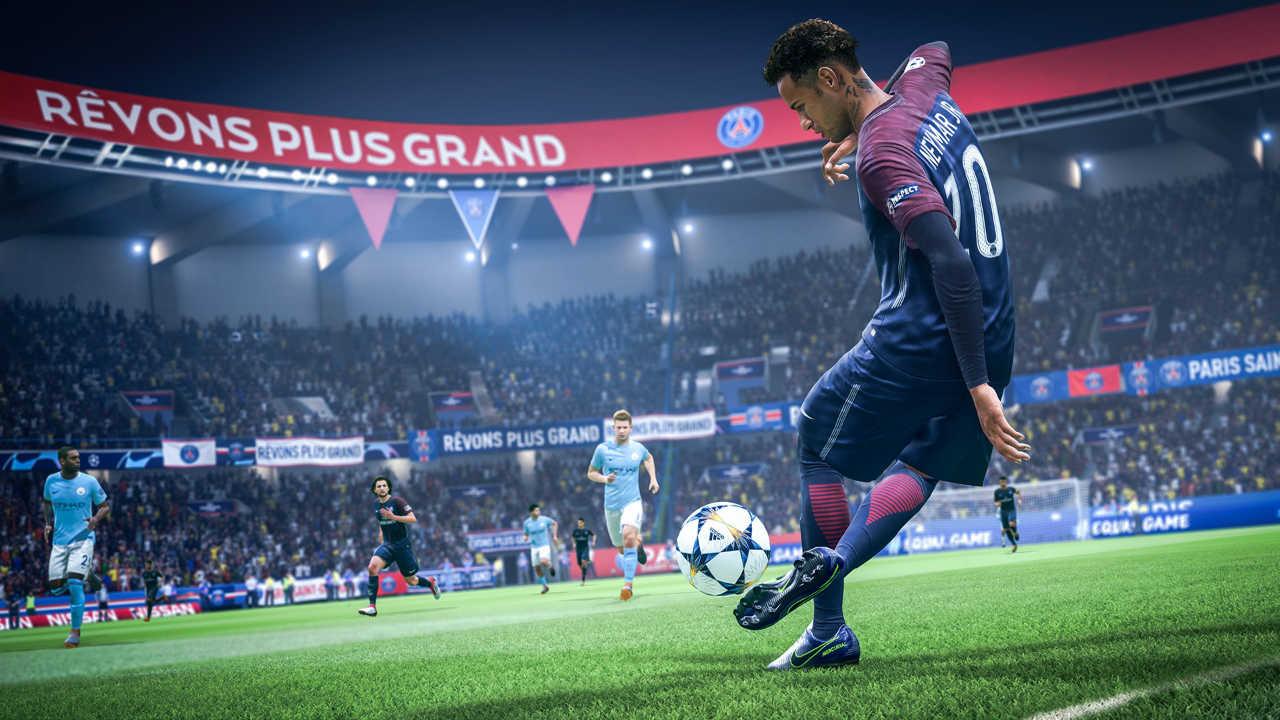 Gamescom 2018 | FIFA 19 - Những nâng cấp toàn diện