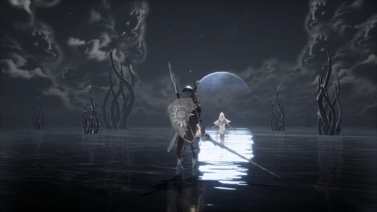 Sinner: Sacrifice of Redemption - Đánh Giá Game