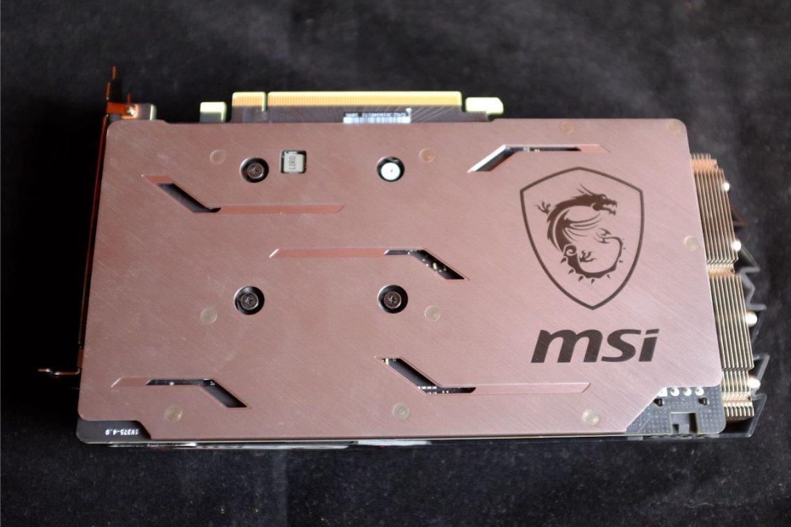 MSI RTX 2060 Super Gaming X – Đánh Giá Gaming Gear