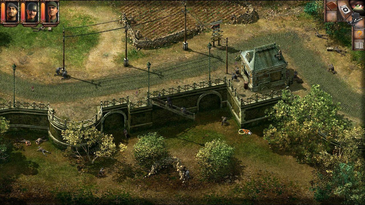 Commandos 2 HD Remaster – Đánh Giá Game