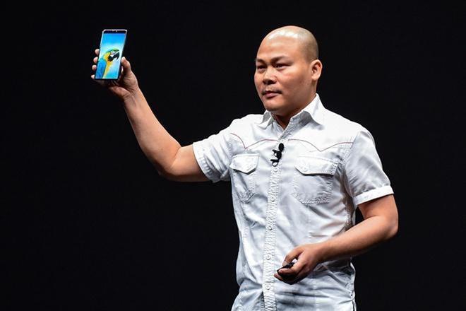 Cộng đồng mạng tranh cãi về hợp đồng xuất khẩu lô điện thoại Bphone của Bkav - Ảnh 1.