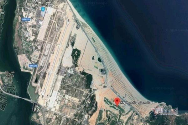 Khánh Hòa: Chủ đầu tư muốn bán nhà cho người nước ngoài ở vị trí trọng yếu - Ảnh 2.