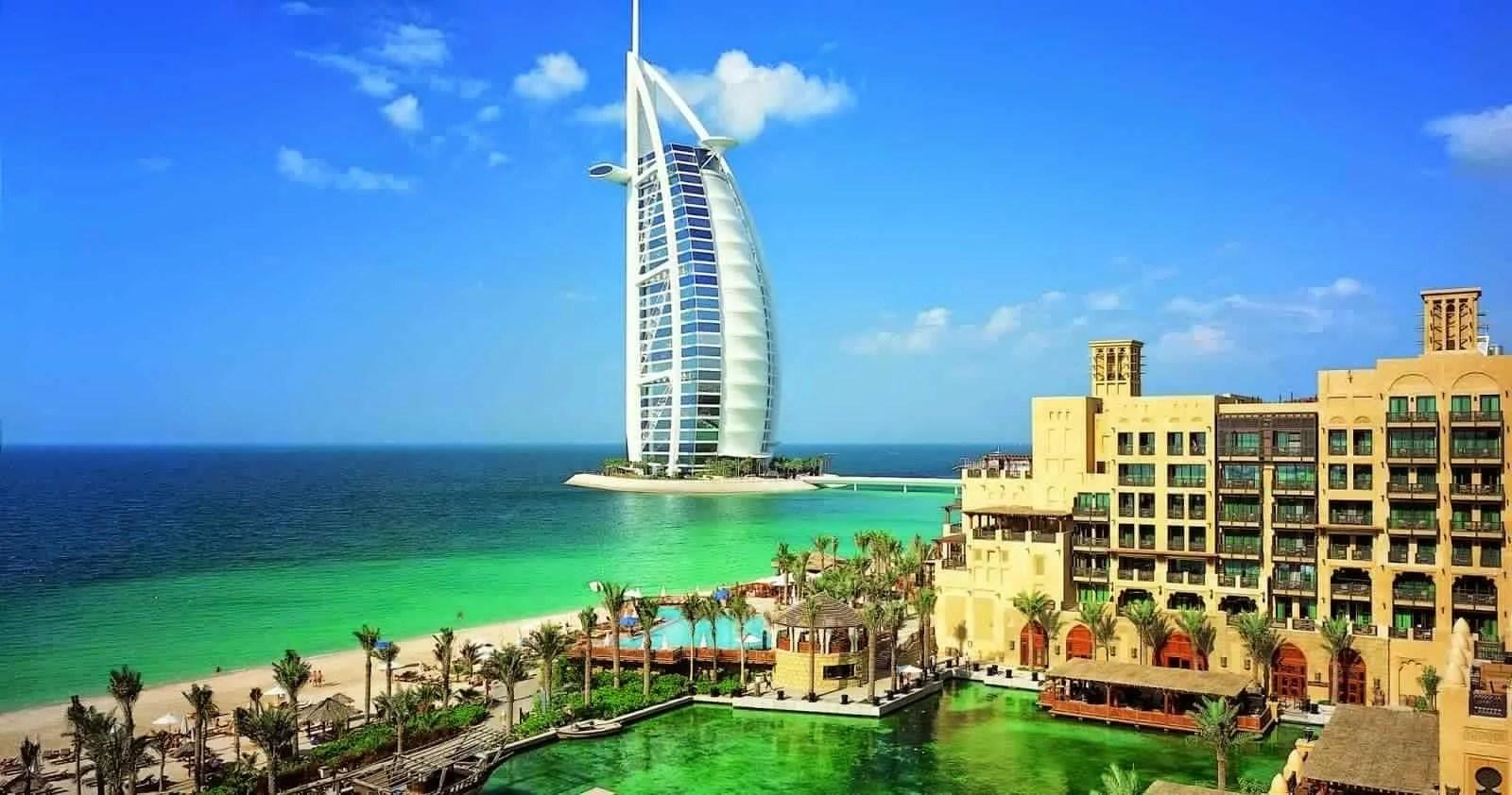 أفضل اماكن سياحية في دبي للعائلات 2019 فيو دبي