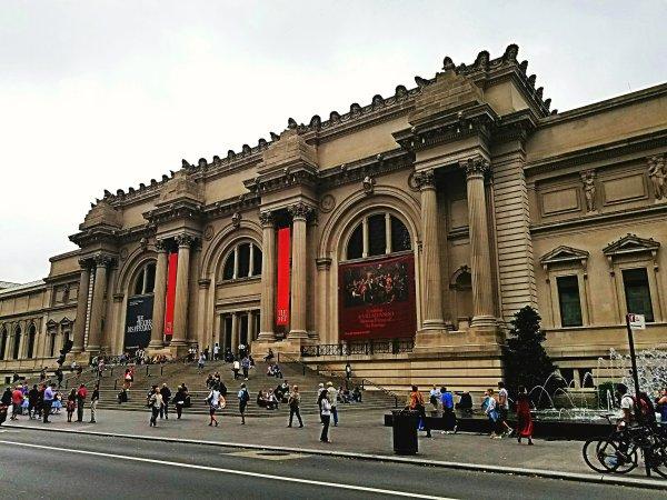 New York Metropolitan Art Museum