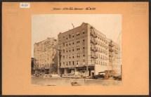 Check Vintage Showing Bronx 100