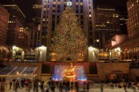 Best 28+ - Nyc Christmas Tree Lighting - thousands gather ...