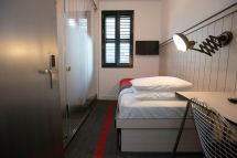 Smallest Hotel Rooms In York City