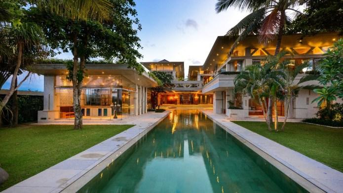 Villa Vedas in Tabanan, Bali (8 bedrooms) - Best Price ...