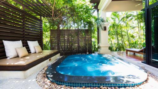 Baan Pattama Jacuzzi Villa Nai Harn 1 Bedrooms Best Deals
