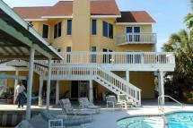 pensacola beach vacation house