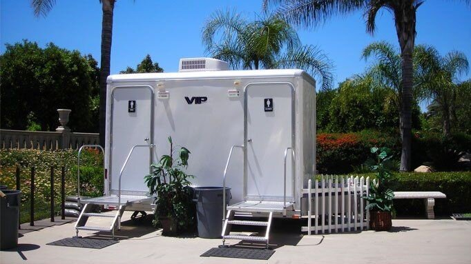 About VIP Restroom Rentals - Our Mission. Affordable Prices & Products
