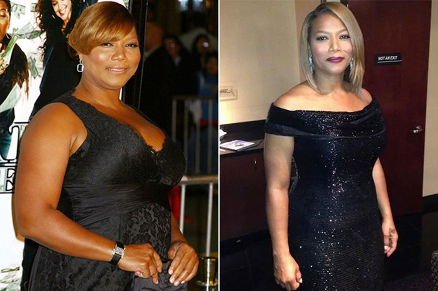 Celebrity Weight Loss Before/After Pics