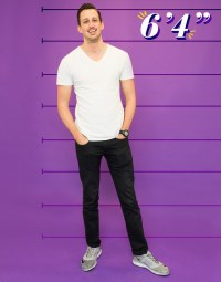 ViralityToday - Discover What your Height Says About You