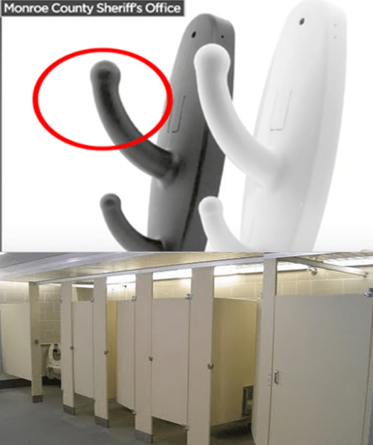 ViralityToday  If You See This in a Public Bathroom
