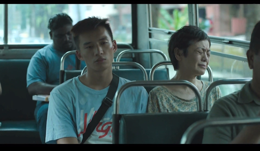 Movie Review - Shuttle Life (2017 Malaysian Movie) Ratng: 8.5/10 - Virily