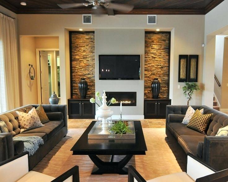 Tips and ideas for the niches in a modern interior - Virily