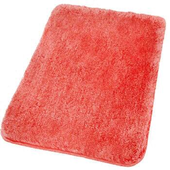 Coral Bathroom Rugs